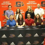 Olivia Rizo signs with USC Aiken!
