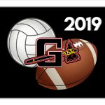 2019 Football and Volleyball Schedules are Updated