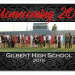 It's Homecoming Week at GHS!