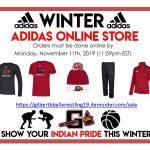 Winter Online Adidas Store