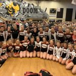 Competitive Cheer Qualifies for the AAA State Championship
