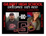GHS Welcomes New XC Coaches!