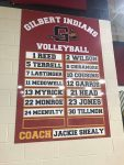 Volleyball is on a Roll!