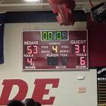 Girls Varsity Basketball beats Batesburg-Leesville 53 – 31