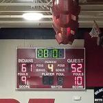 Boys Varsity Basketball beats Batesburg-Leesville 61 – 52