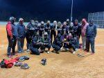 Girls Varsity Softball beats Catawba Ridge HS 6 – 4