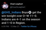 Boys Varsity Soccer beats Orangeburg-Wilkinson 11 – 0