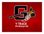 Boys Track Finishes 3rd  Girls Track Finishes 2nd   Gilbert HOME Meet #1