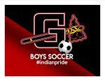 Boys Varsity Soccer falls to Brookland-Cayce 10 – 0
