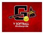 Girls Varsity Softball beats Brookland-Cayce 16 – 1