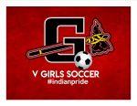 Girls Varsity Soccer beats Swansea 2 – 1