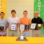 2015 SOCCER AWARDS PRESENTED