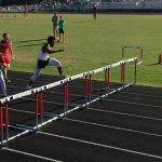 Greenwood High School Boys Varsity Track finishes 4th place