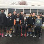 Greenwood High School Boys Varsity Wrestling finishes 10th place
