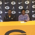 Stephon Elmore Signs Letter of Intent