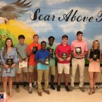 2017 Soccer Awards Presented