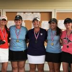 2017 Lady Eagle Invitational was held Monday, September 25th at Stoney Point