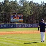 Boys Freshman Baseball beats Spartanburg 9 – 0