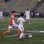Boys Soccer vs Mauldin   3-15-18