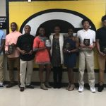 2018 Girls & Boys Basketball Awards Presented