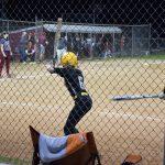 Softball @ Westside 2-22-18