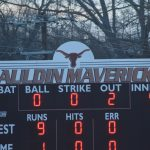 Softball @ Mauldin 3-9-18