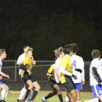 Boys Soccer Vs Riverside