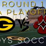 Boys Soccer vs Rock Hill - 5-1-18