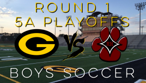 Boys Soccer vs Rock Hill – 5-1-18