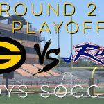 Boys Soccer Host Byrnes Tonight for 2nd Round Play Offs