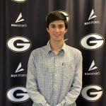 Ben Luke Selected for North / South Tennis All Star Tournament