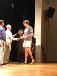 2018 GHS AWARDS DAY