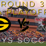 Boys Soccer to Host Nation Ford – Saturday, May 5th