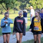 Cross Country Lakelands Meet 9-22-18