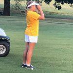 Girls Golf 9-25-18