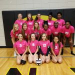 2019 Spring Volleyball