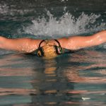 Dorothy Anna Russell To Participate in 5A State Swim Meet