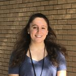 Dorothy Anna Russell – State Swim Meet – 4 Time Participate