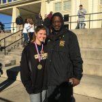 Adair Still – SC High School Girls Tennis 2018 All State Team