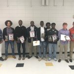 2018 Football Awards Presented