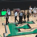 JV GIRLS BASKETBALL @ EASLEY - JANUARY 3, 2019