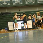 Wrestling @ Laurens vs Easley / Woodmont - 1-3-19