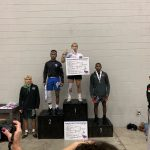 GHS Wrestlers Place at Individual State Tournament
