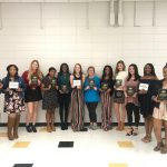 2018-2019 CHEER AWARDS PRESENTED