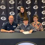 Wrestler Grayson Brandt Signs Letter of Intent