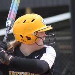 Girls Varsity Softball beats Wren 8 – 2 in round two of the Crescent Invitational Tournament