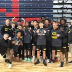 GHS Youth Wrestling Camp / June 17th – June 20th