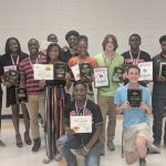 2019 Track Awards Presented