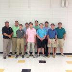 2019 Boys Golf Awards