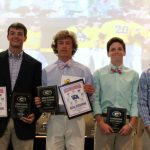 2019 Baseball Awards